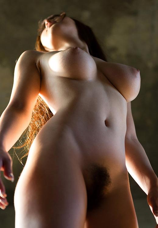 fille belle nue clara gfe